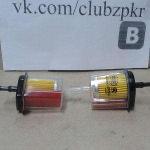 Фильтр топливный с горизонтальным отстойником Невский