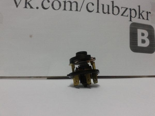 Контактная группа замка зажигания ВАЗ 2101-07 6конт. Автоарматура