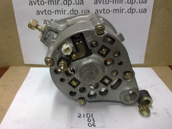 Генератор ВАЗ 2101-2103, 2106 Катэк