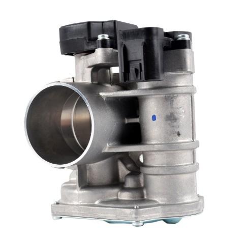 Дроссельная заслонка ВАЗ 2170- 2190, 21214, 2123 под E-GAS