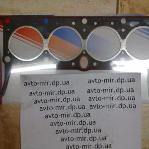 Прокладка ГБЦ ВАЗ 2101-07 76мм Фритекс