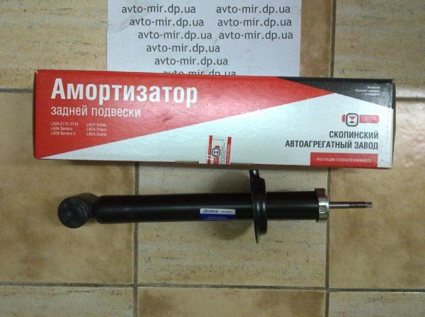 Амортизатор задней подвески ВАЗ 1117-1119 СААЗ номер: 11180-2915402-90