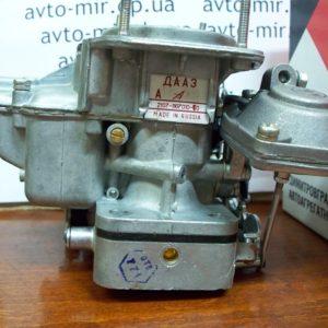 Карбюратор ВАЗ 2107 (без микропереключателя и экономайзера) ДААЗ номер: 21070-1107010-91