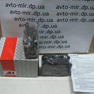 Колодка переднего тормоза ВАЗ 2101-07 ABS