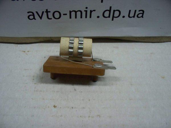 Резистор отопителя добавочный ВАЗ 2101-07 СОАТЭ
