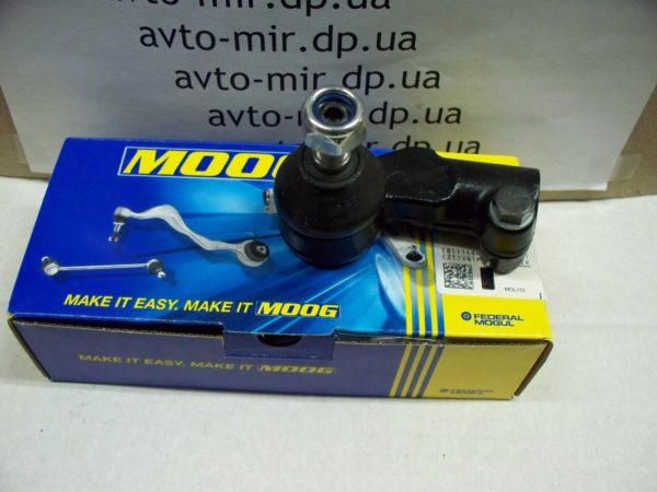 Наконечник рулевой тяги ВАЗ 2110-2170, 2190 правый Moog