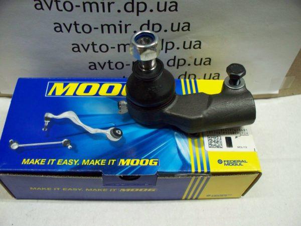 Наконечник рулевой тяги ВАЗ 2110-2170, 2190 левый Moog