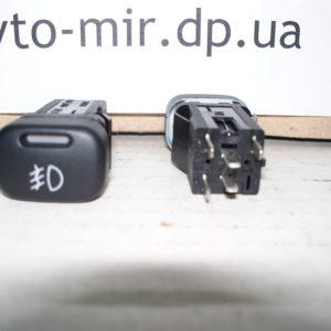 Выключатель противотуманных фар ВАЗ 2108,2110,2123 Авар