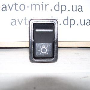 Выключатель наружного освещения ВАЗ 2108-09,2113-15 Автоарматура
