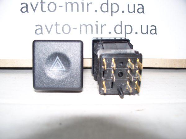 Выключатель аварийной сигнализации ВАЗ 2110-2112 Авар