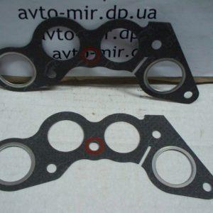 Прокладки коллектора ВАЗ 2101-07,2121 БЦМ