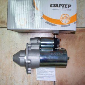 Стартер ВАЗ 2101-2107 редукторный АТЭ -1