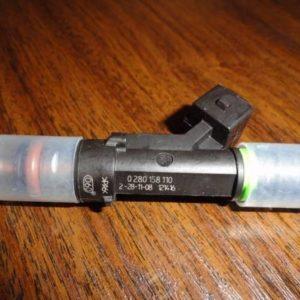 Форсунка ВАЗ 0280158110 Bosch