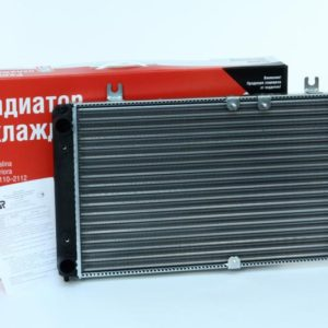 Радиатор охлаждения ВАЗ 1119 ДААЗ