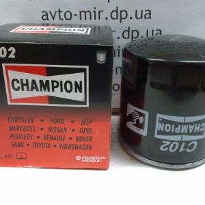 Фильтр масляный ВАЗ 2101-07 Champion