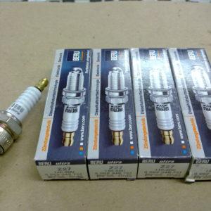 Свечи зажигания ВАЗ 2110-12 (16кл.) Lanos BERU