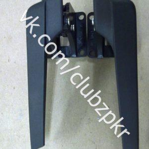 Ручки передней двери ВАЗ 2170 (пр+лев) ДААЗ
