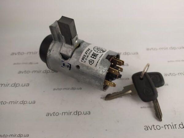 Выключатель зажигания ВАЗ 2101-2107 Автоарматура