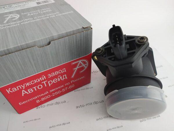Датчик массового расхода воздуха ВАЗ 0280218116 Автотрейд
