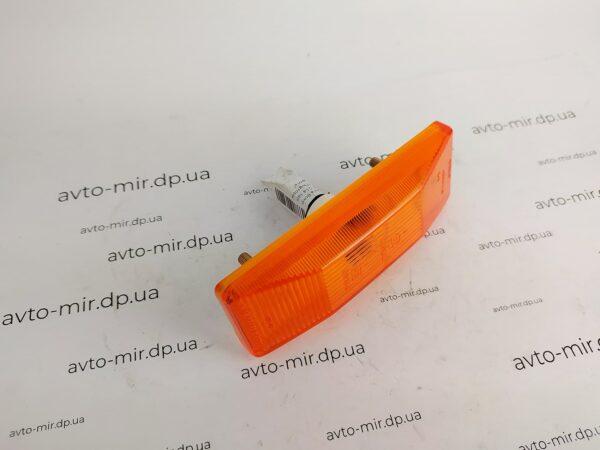 Указатель поворота боковой ВАЗ 2106, 2121 жёлтый ОСВАР