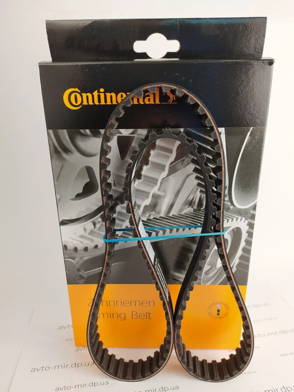 Ремень ГРМ ВАЗ 2108-2110, 1118 (8кл) Continental