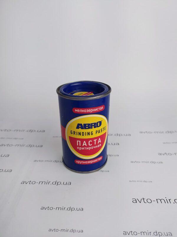 Паста для притирки клапанов 100г Abro