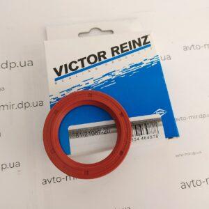 Сальник коленчатого вала передний ВАЗ 2101-2107 Victor Reinz номер: 81-21087-20