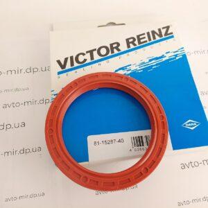 Сальник коленчатого вала задний ВАЗ 2101-2107 Victor Reinz номер: 80-15287-40