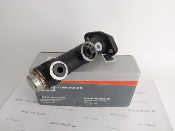 Цилиндр сцепления главный ВАЗ 2101-07, 2123 АвтоВАЗ