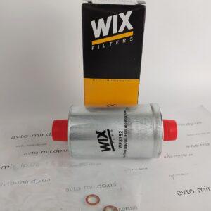 Фильтр топливный ВАЗ 2104-07,2123-2115 (инжектор) Wix