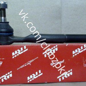 Наконечник рулевой тяги ВАЗ 2108-09 левый TRW