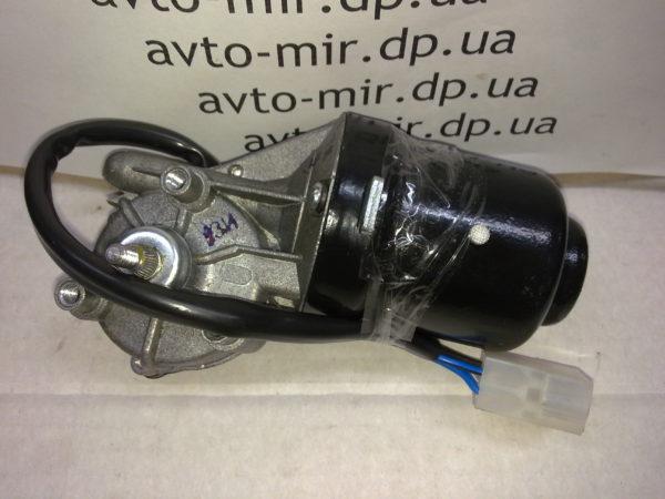 Моторедуктор стеклоочистителя ВАЗ 2101-07, 2121 КЗАЭ