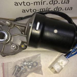 Моторедуктор стеклоочистителя ВАЗ 2101-07, 2121 ДК