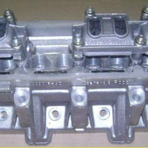 Головка блока цилиндров ВАЗ 21114 АвтоВАЗ