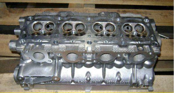 Головка блока цилиндров ВАЗ 21126 АвтоВАЗ