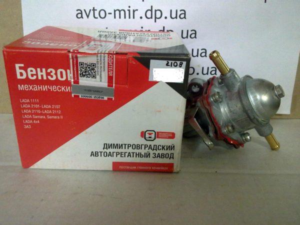 Топливный насос ВАЗ 2108-2109 ДААЗ