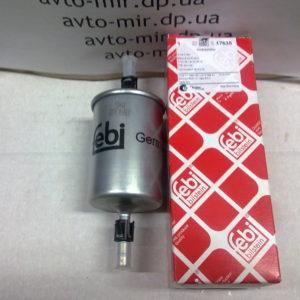 Фильтр топливный ВАЗ 2110-2170, Lanos, Aveo Febi