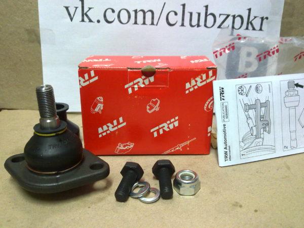 Шаровая опора ВАЗ 2108-2109 TRW номер: JBJ156