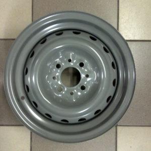 Диск колесный ВАЗ 2101-2107 серый АвтоВАЗ
