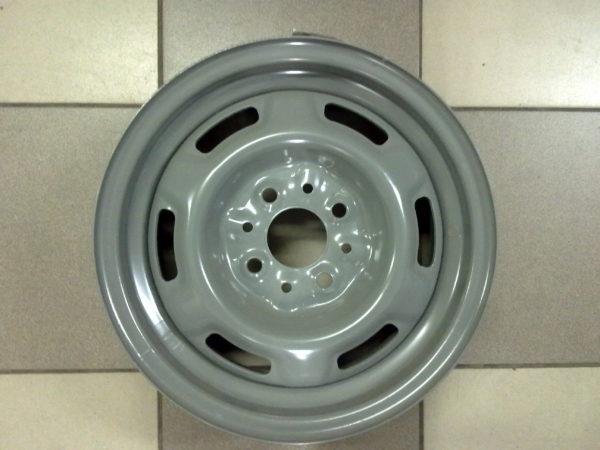 Диск колесный ВАЗ 2108-2109,2110 (R13) серый АвтоВАЗ