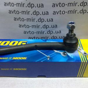 Наконечник рулевой тяги ВАЗ 2108-09 левый MOOG