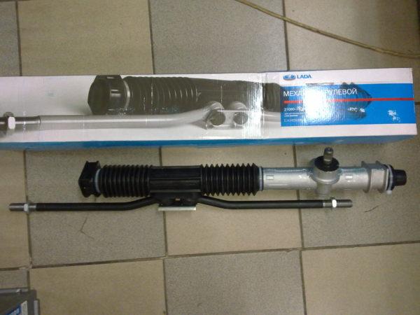 Рулевой механизм ВАЗ 2108-2109 АвтоВАЗ номер: 21080-3400012-10