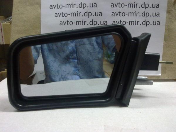 Зеркало боковое ВАЗ 2108-09 левое плоское ДААЗ