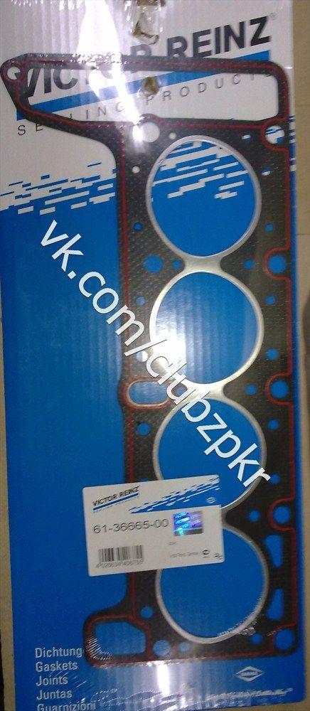 Прокладка головки блока ВАЗ 2101-07 76мм Victor Reinz