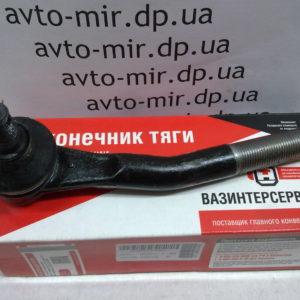 Наконечник рулевой тяги ВАЗ 2108-09 левый ВИС
