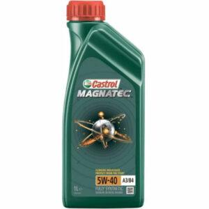 Масло моторное Castrol Magnatec A3/B4 5w-40 1л
