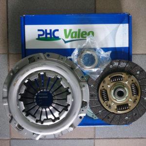 Сцепление Lanos 1.5 8кл Valeo