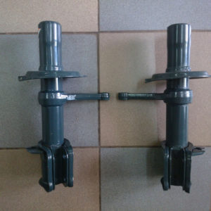 Корпус передней стойки ВАЗ 2108, 2109, 2113, 2115