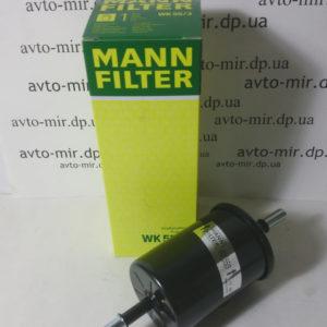 Фильтр топливный ВАЗ 2108-2170, Lanos,Sens Mann