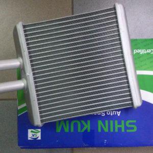 Радиатор отопителя Lanos, Sens 21 сота SK